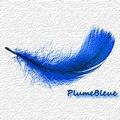 PlumeBleue