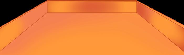 Enfant orange