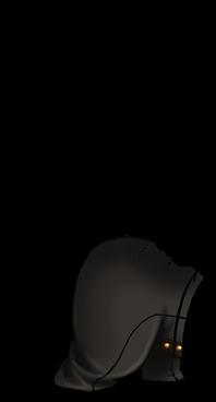 Violin Gray Ferret