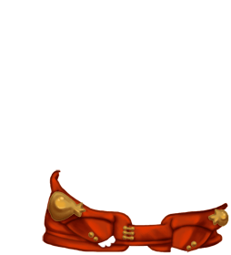Caramel Hamster