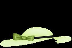 Adopt a Pistachio Mouse