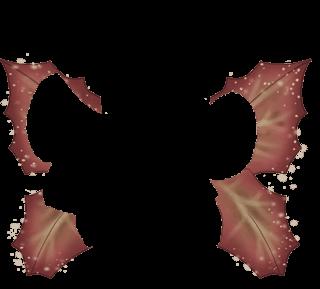 Rose Malice Mouse