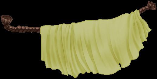 Explorer Cloth Rope