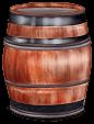 Explorer Barrel