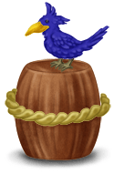 Barrel Bird Water Park