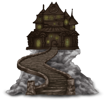 Old Halloween Manor 2018