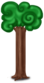 Cromirland tree