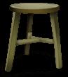 Halloween stool