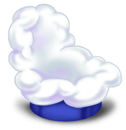 Cloud Chair