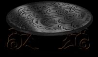 Bollywood Coffee Table