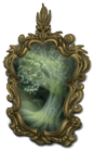 Dark Castle Mirror