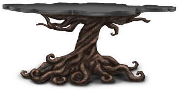 Dark Castle Table