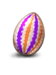 Decorated egg 1