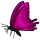 Easter butterfly 2