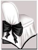 Wedding Reception Chair