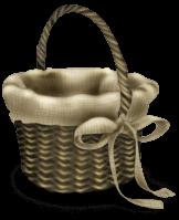 Osier Basket