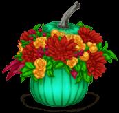 Halloween 2018 Flowerpot