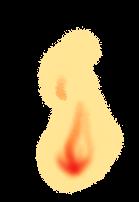 Demon Flame
