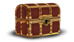 Gothica chest