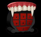 Vampire chest