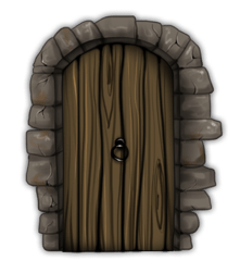 Vampire Gate