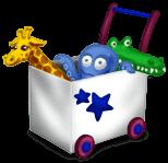 Toy box