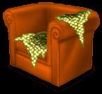 Children's Room Armchair