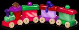 Little Train Children's Room