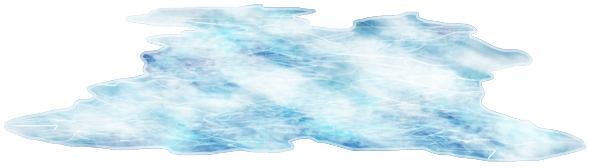 Frozen Lake Skater