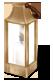Lantern 1 Romantic Ambience
