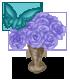 Vase of Roses Dance Track