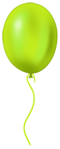 Balloon 3 years