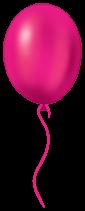 Balloon 3 years