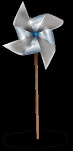 Windmill 3 years