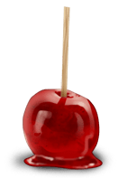 Apple of love 3 years