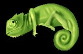 Chameleon Ronard