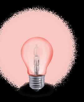 Gaga bulb