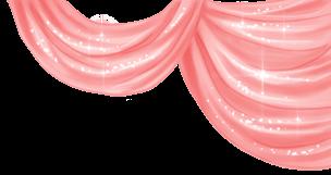 Glamor curtain