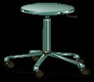 Chemistry stool