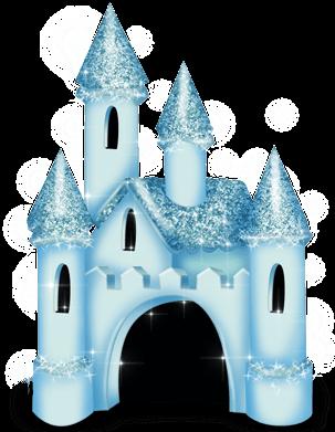 Castle Princess Snow