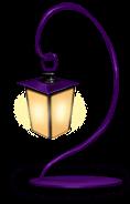 Lantern Reindeer