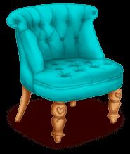 2013 Avent armchair