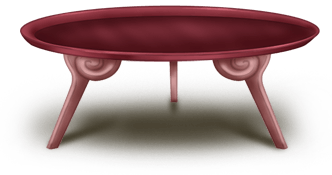 2013 Avent Table