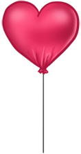 Balloon Valentine's Day