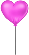 Balloon Valentine's Day