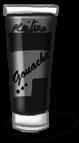 Tube of gouache