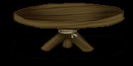 Ogresse table