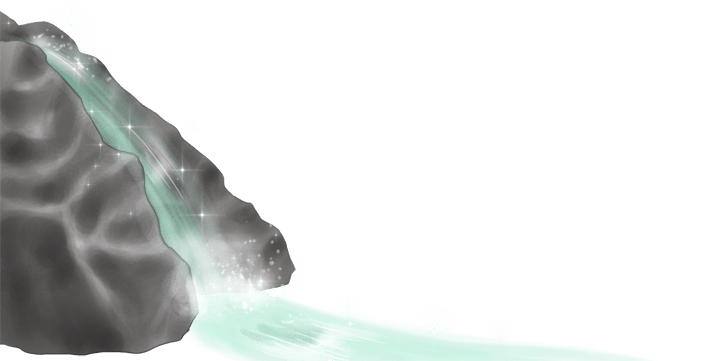 Elf Waterfall