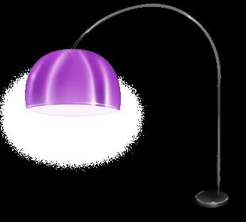 Music Lamp