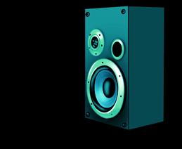 Right speaker